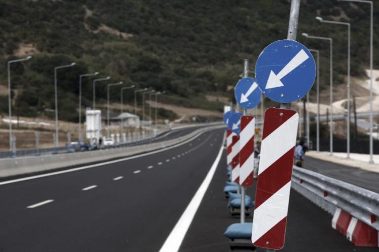 Ιόνια Οδός: Κυκλοφοριακές ρυθμίσεις στο τμήμα Αντίρριο – Μεσολόγγι | Newsit.gr