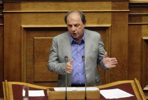 Βουλευτής ΣΥΡΙΖΑ για Eldorado Gold: Στάσου, μύγδαλα!
