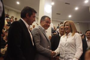 Κεντροαριστερά: Με μια εβδομάδα καθυστέρηση οι εκλογές – Ρόλο… βοηθού ο Χρυσοχοΐδης
