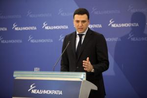 Κικίλιας για Ελληνικό: Δεν πάμε μακρυά  αυτά τα μυαλά