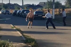 Φρίκη! Βγήκε από το ψυχιατρείο και αποκεφάλισε το μωρό της ανιψιάς του – Έτρεχε με το κεφάλι του στους δρόμους