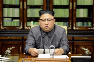 «Χαμός» από τις νέες δηλώσεις Κιμ Γιονγκ Ουν – «Τα πυρηνικά είναι εγγύηση για την ασφάλειά μας»