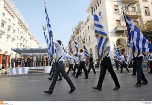 Κοζάνη: Οι πρώτες κληρώσεις και οι πρώτες… αντιδράσεις για τους σημαιοφόρους