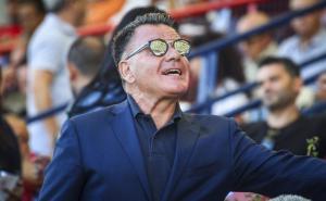 Κούγιας: «Αποχωρώ απ'το ποδόσφαιρο! Πουλάω την ΑΕΛ με 3 εκατ.»