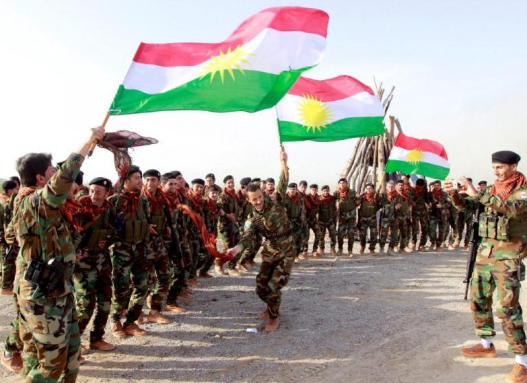 Κουρδιστάν: Δημοψήφισμα και μαζικές ασκήσεις από Ιράν και Τουρκία – Φόβος νέου πολέμου; | Newsit.gr
