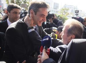 Εκτός ψηφοδελτίων της ΝΔ ο γιος του Γιάννη Τραγάκη, με απόφαση Κυριάκου Μητσοτάκη