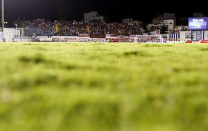 Λαμία – ΑΕΚ: Στο Περιστέρι η αναμέτρηση της 4ης αγωνιστικής