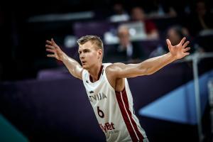 Eurobasket 2017: «Σαρωτική» Λετονία! Πάρτι – πρόκρισης με Μαυροβούνιο