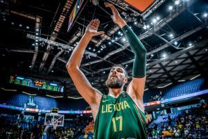 Eurobasket 2017: Πρωτιά για Λιθουανία! Περιμένει το Ελλάδα – Πολωνία