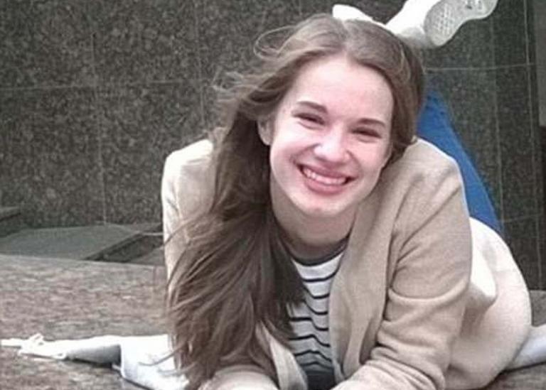 Ο Αφγανός που σκότωσε την κόρη Ευρωπαίου αξιωματούχου είχε βιάσει 12χρονη | Newsit.gr