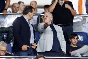 ΑΕΚ: Ο Μελισσανίδης έταξε πριμ ενόψει Αστέρα Τρίπολης