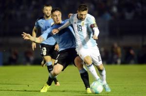 Μέσι: «Όλος ο κόσμος θέλει η Αργεντινή να κατακτήσει το Μουντιάλ για να δει εμένα πρωταθλητή κόσμου»