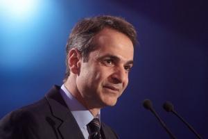 Μητσοτάκης – Μακρόν: Η Γαλλία μπορεί να συμβάλει στην επιστροφή της Ελλάδας στην ανάπτυξη