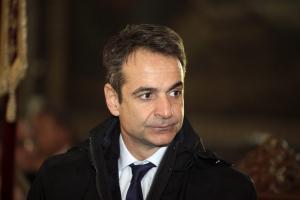 Μητσοτάκης: Να αποπέμψει τώρα την Γ.Γ. του υπουργείου Πολιτισμού ο Τσίπρας