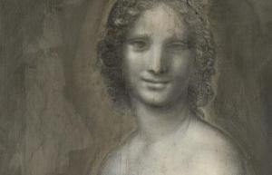 Η Μόνα Λίζα πόζαρε γυμνή στον Λεονάρντο ντα Βίντσι; [pics]