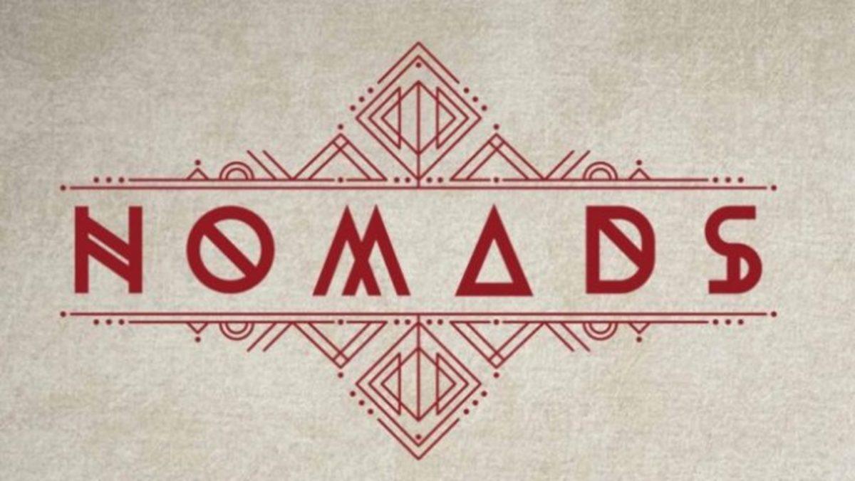 «Έχω ακούσει ότι στο Nomads θα έχει διάφορα σιχαμερά πράγματα, κατσαρίδες…»   Newsit.gr