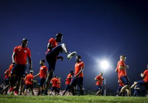 Γιουβέντους – Ολυμπιακός: Ο Λεμονής πήρε Μποτία, άφησε Καπίνο