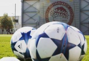 Ολυμπιακός – Σπόρτινγκ: «Καθίζηση» και… ισοπαλία στο UEFA Youth League