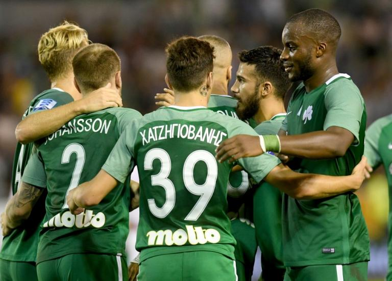 Παναιτωλικός – Παναθηναϊκός 2-0 ΤΕΛΙΚΟ | Newsit.gr