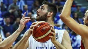 Eurobasket 2017 – Παπαγιάννης: «Σαν να ξεκινά μια καινούργια διοργάνωση»