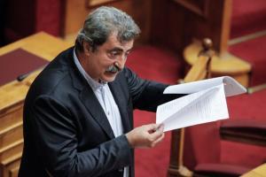 Πολάκης για Eldorado Gold: «Η χώρα δεν είναι αποικία για να κάνει ο,τι θέλει ο κάθε CEO»