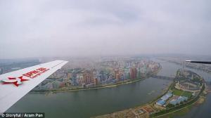 """Βόρεια Κορέα: """"Εξαφανίστηκαν"""" οι κάτοικοι της Πιονγκγιάνγκ!"""