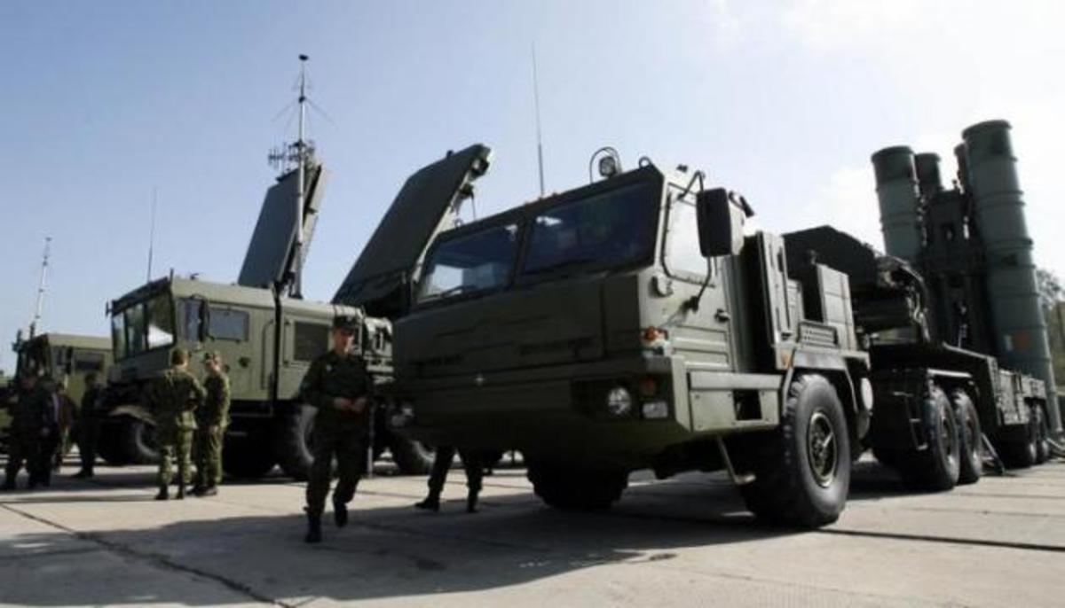 Η Άγκυρα… υπενθυμίζει ποια αεροσκάφη των ΗΠΑ και του ΝΑΤΟ μπορούν να ρίξουν οι S-400! | Newsit.gr