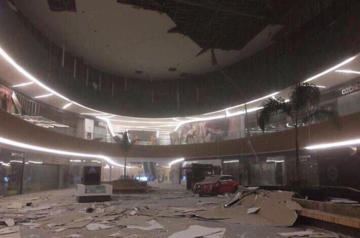 Μεξικό: 8,2 Ρίχτερ ο πρώτος σεισμός – Μετασεισμοί ως και 7,2 Ρίχτερ | Newsit.gr