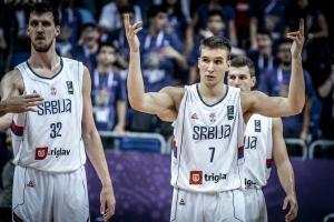 Eurobasket 2017: Τα αποτελέσματα, η βαθμολογία και το πρόγραμμα!