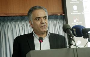 Σκουρλέτης για Ελληνικό: Οι αρχαιολόγοι υπερασπίζονται την Ελλάδα