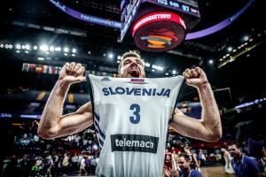 Eurobasket 2017: Πρόκριση… θριλερ για Σλοβενία! Στους «4» με Ισπανία