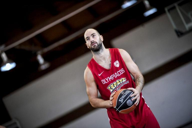 Εθνική Ελλάδος: Ο Σπανούλης για την πρόκριση στους «8» του Eurobasket 2017