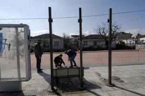 Χανιά: Περίμενε στη στάση και τον χτύπησε αυτοκίνητο