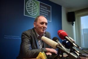 Υπουργείο Περιβάλλοντος: Εκδόθηκαν οι δύο άδειες για την Ολυμπιάδα