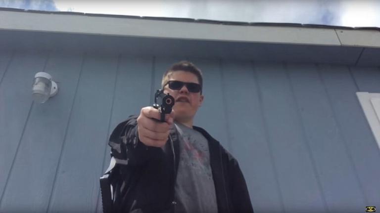 Εμμονικός με το Breaking Bad σκότωσε τον κολλητό του – Τον πυροβόλησε στο κεφάλι