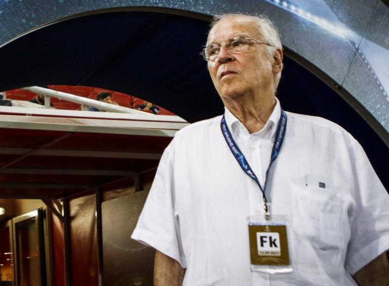 ΑΕΚ – Ολυμπιακός, Θεοδωρίδης: «Αν γίνουν τα ίδια εγκλήματα στο ΟΑΚΑ, θα πάω στην Ευρώπη» | Newsit.gr