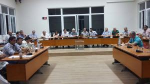 Θήβα: Προσλήψεις 29 ατόμων ενέκρινε το Δημοτικό Συμβούλιο