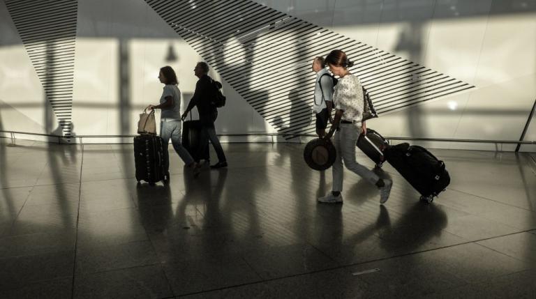 Τουρισμός: Αύξηση και 13 εκατομμύρια επισκέπτες! | Newsit.gr