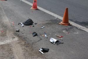 Εύβοια: Χαροπαλεύει οδηγός μηχανής – Καρφώθηκε σε δέντρο