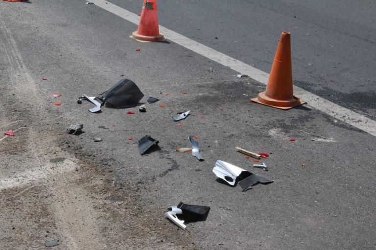 Ένας νεκρός σε τροχαίο έξω από την Καστοριά   Newsit.gr