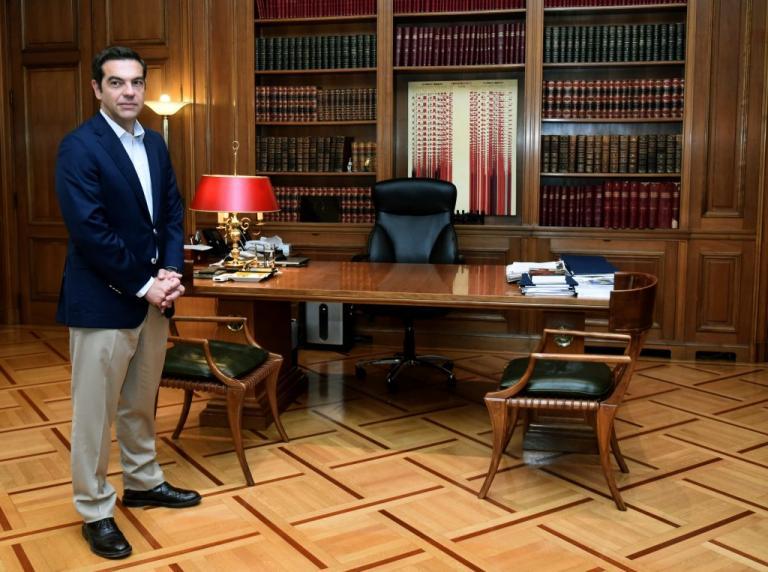 Οριστικό: Ο Τσίπρας στις ΗΠΑ! Συνάντηση με Τραμπ | Newsit.gr