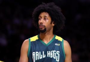 Ο Τζος Τσίλντρες επιστρέφει στο NBA!
