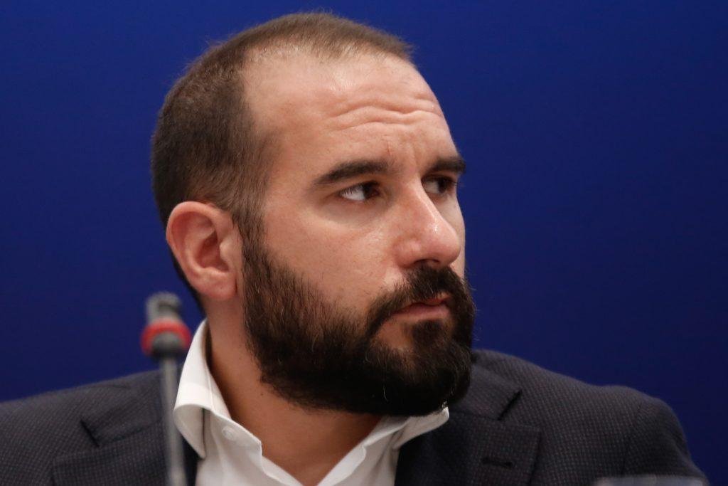 Τζανακόπουλος