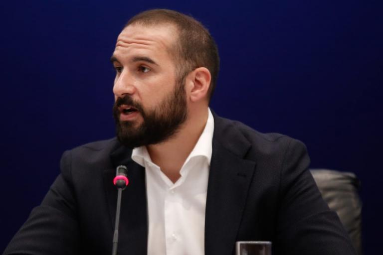 Τζανακόπουλος: Ο Μητσοτάκης να μας πει αν τα χρήματα των offshore τα έχει δηλώσει στο πόθεν έσχες | Newsit.gr
