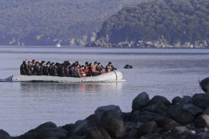 Βόρειο Αιγαίο: Αυξημένες οι προσφυγικές ροές