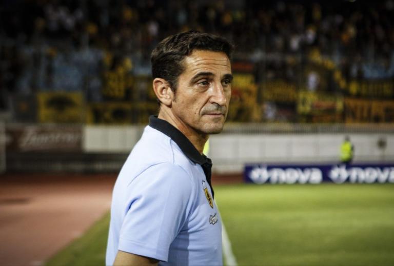 ΑΕΚ – Ολυμπιακός: Έκπληξη από Χιμένεθ στην «κιτρινόμαυρη» αποστολή | Newsit.gr