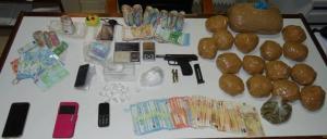 Εξαρθρώθηκε κύκλωμα ναρκωτικών στη Ζάκυνθο – Επεισοδιακές συλλήψεις