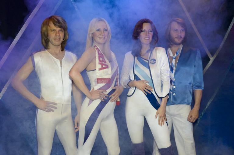 Έτσι θα επιστρέψουν οι ABBA το 2019 στη σκηνή   Newsit.gr