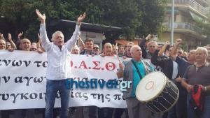 Θεσσαλονίκη: Πρωτιά Τσερμενίδη στις εκλογές για εκπρόσωπο εργαζομένων στο Δ.Σ. του ΟΑΣΘ!