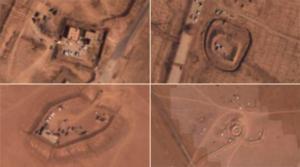 """""""Βόμβα"""" Ρωσίας με φωτογραφίες ντοκουμέντα: Αμερικανοί στρατιώτες συνυπάρχουν ειρηνικά με τους τζιχαντιστές στη Συρία!"""